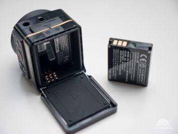 Kodak SP360 9