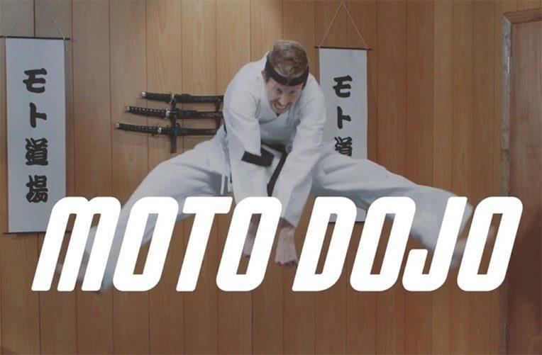 Motorola Moto Dojo