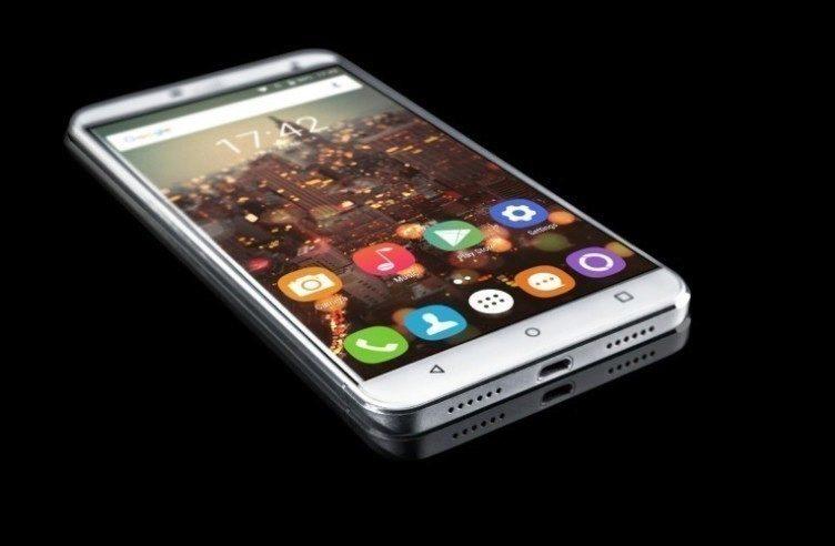 Oukitel K6000 Premium má kapacitu baterie 6000 mAh