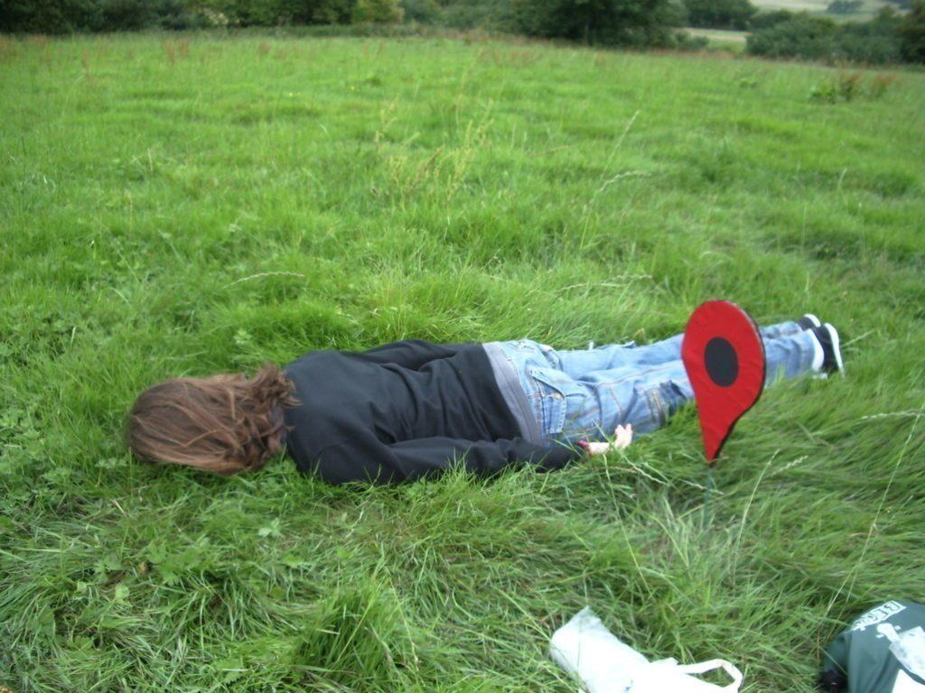 Před pěti lety frčel planking