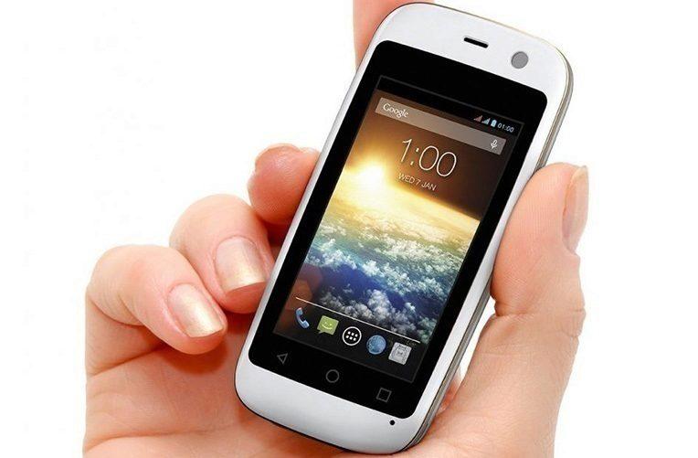 Posh Mobile Micro X S240 1