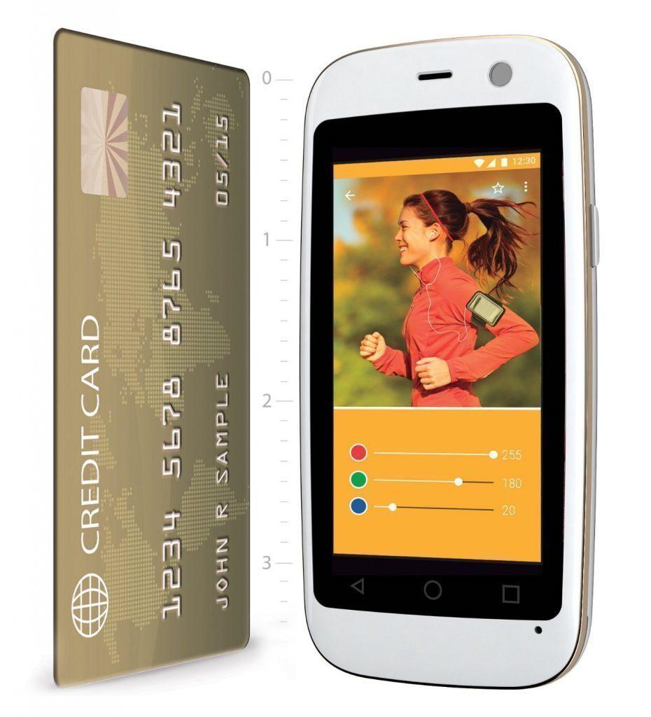 Posh Mobile Micro X S240 2