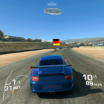 Samsun Galaxy S6 Edge – Real Racing 3