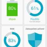 Samsun Galaxy S6 Edge –  bezpečnost