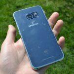 Samsung Galaxy S6 Edge – ochranný kryt (1)