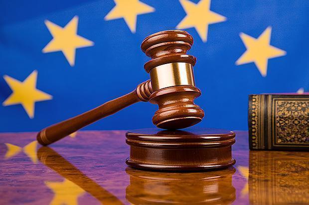 Soud EU