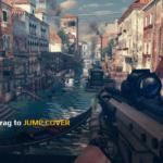 THL 2015 – Modern Combat 5