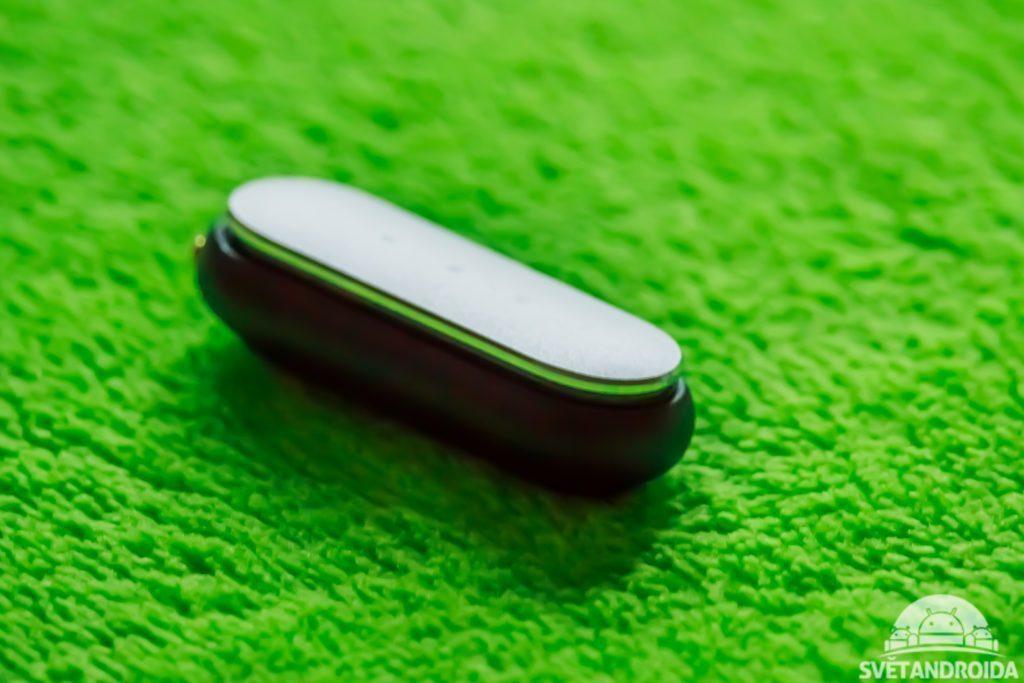 Xiaomi MiBand 1S - tobolka 2