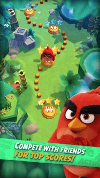 Noví Angry Birds