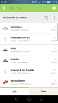 aplikace Pivní deníček (6)