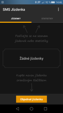 aplikace SMS Jízdenka (2)