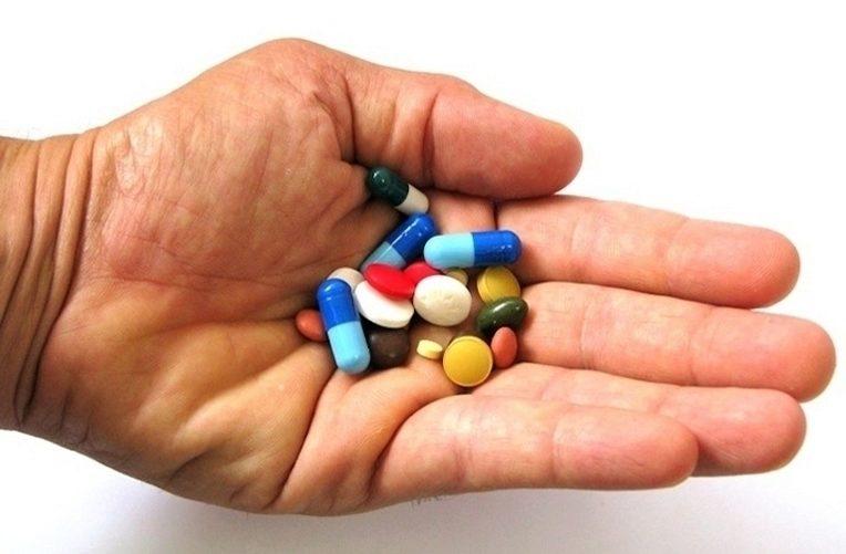 aplikace lékárnička a dávkování