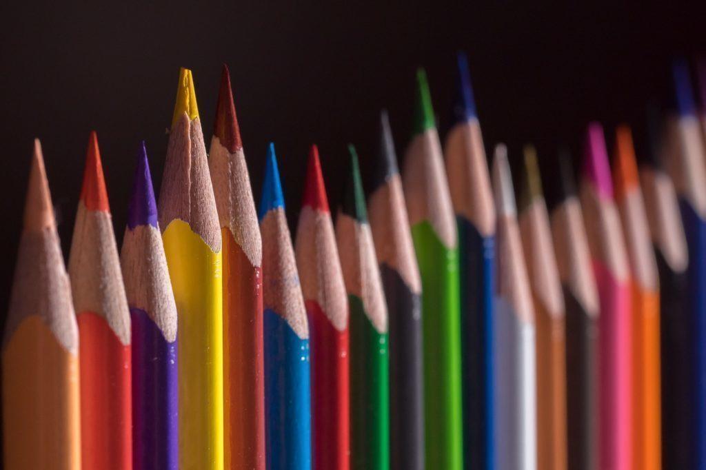 Barva telefonu dost možná něco vypovídá o vaší osobnosti