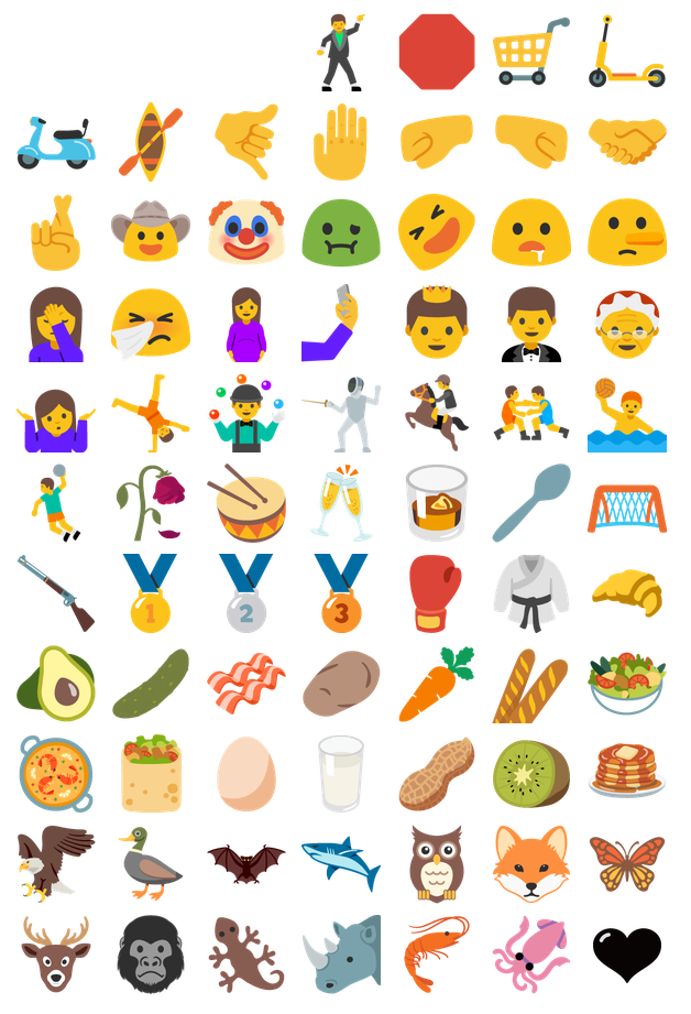 emoji unicode 9 (2)