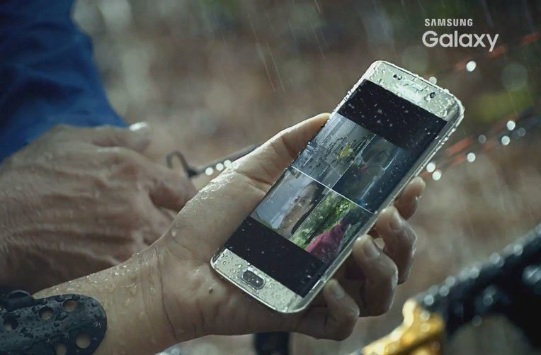 Samsung Galaxy S7 Edge má kapacitu baterie 3600 mAh