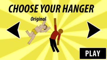 hanger i