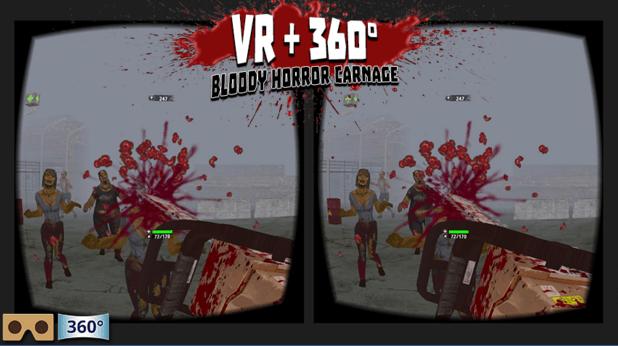 i slay zombies - premium