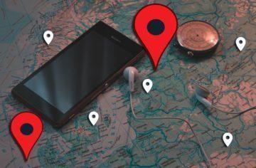 Odhalte aplikace používající GPS. Ušetříte baterii i své soukromí