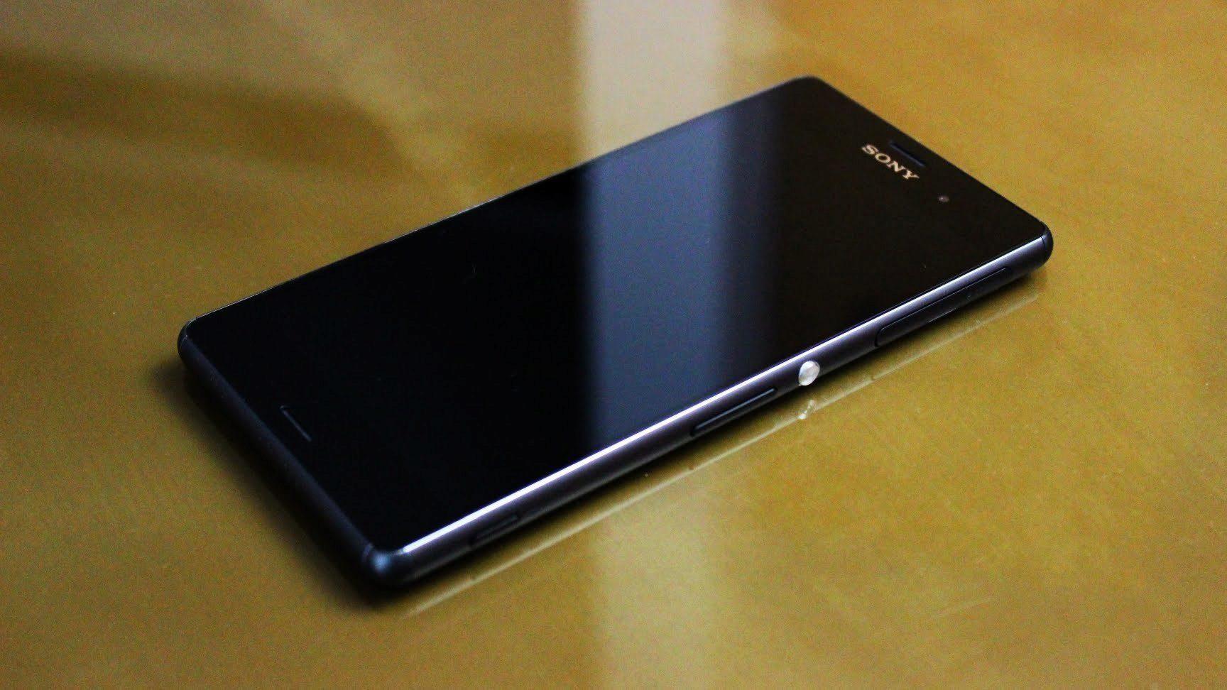 Sony uvolňuje Android 6.0.1