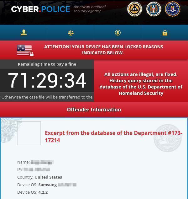 Nový malware je kategorie ransomware