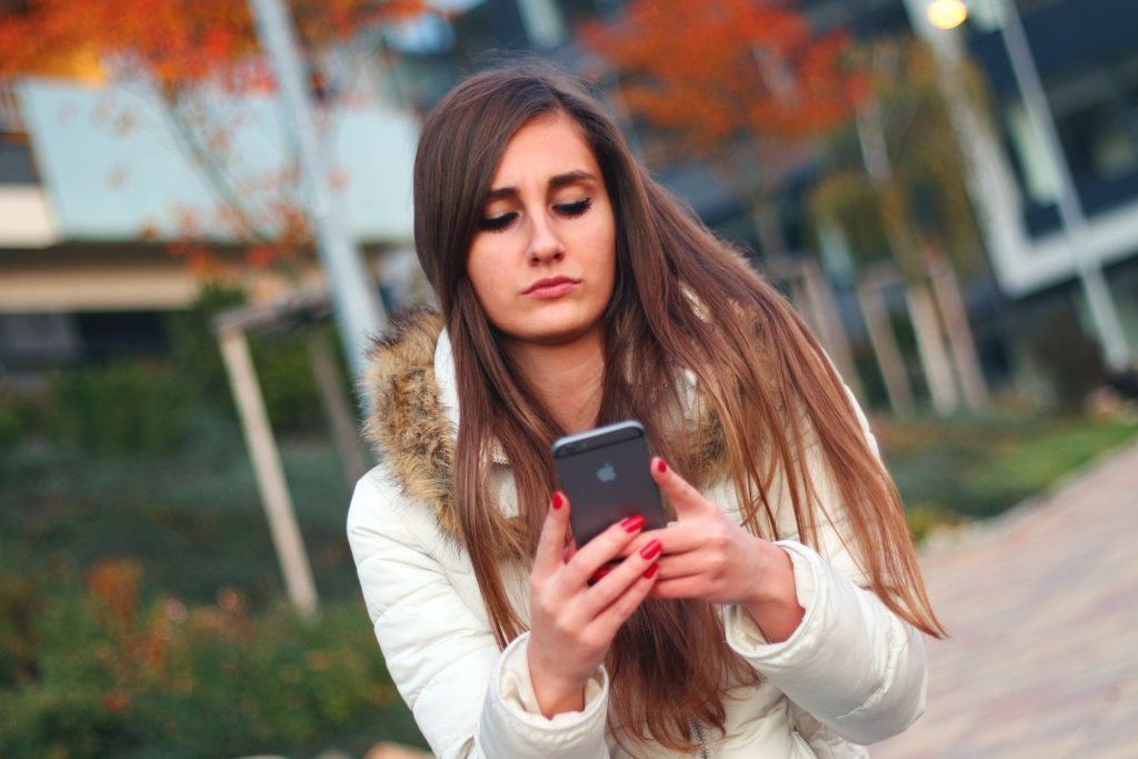 Zámek obrazovky zajistí bezpečnost před nezdravě zvědavou přítelkyní