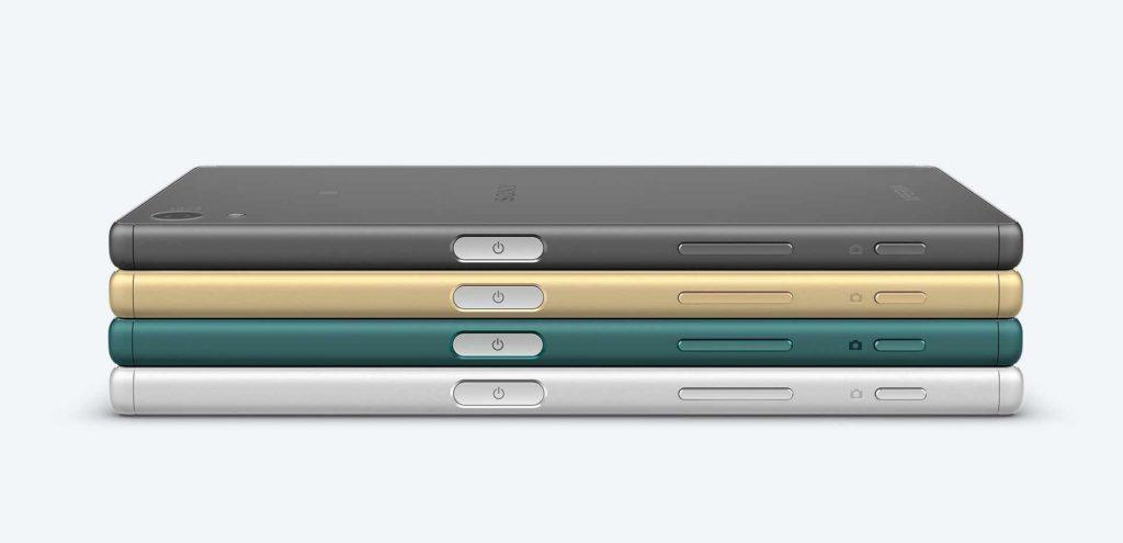 Jakou barvu má právě váš telefon?
