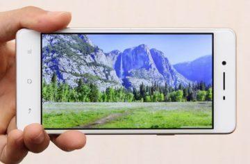 Telefon OPPO F1 Plus oficiálně: 4 GB RAM, osmijádro a 16MPx fotoaparát