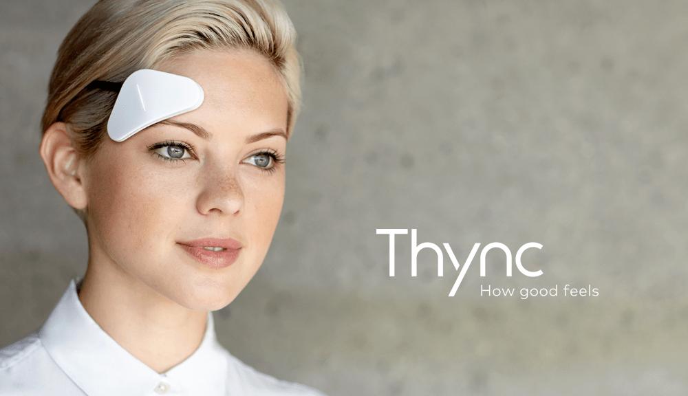 thync - mysl měnící elektronika
