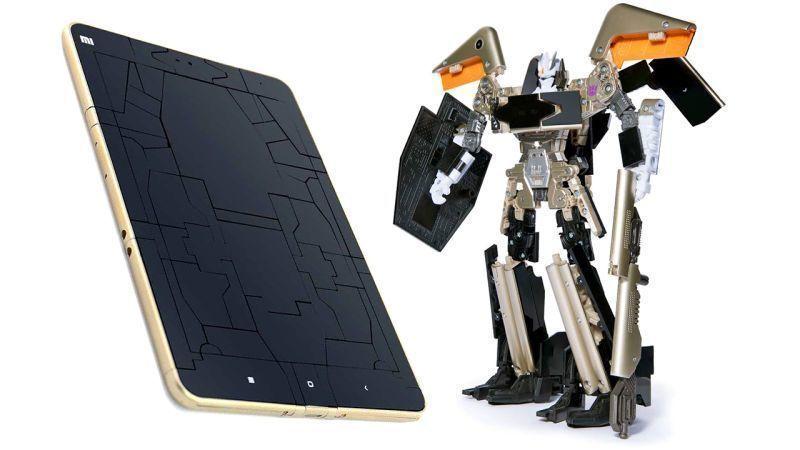 xiaomi transformer soundwave
