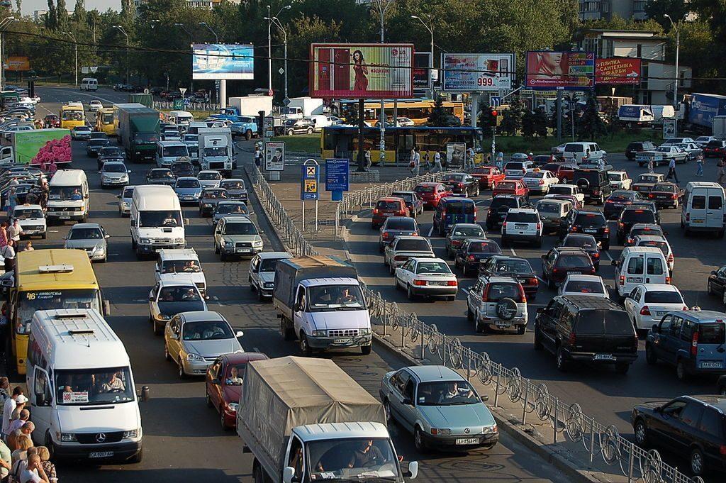 Waze přizpůsobuje trasu podle dopravní situace