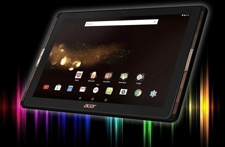 Acer Iconia Tab 10 – náhleďák
