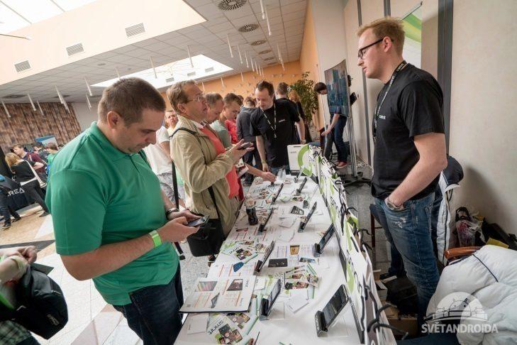 Alza Android RoadShow 2015 - GSmart (1)