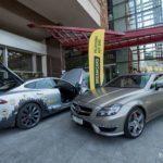 Alza Android RoadShow 2015 – chytrá auta (3)