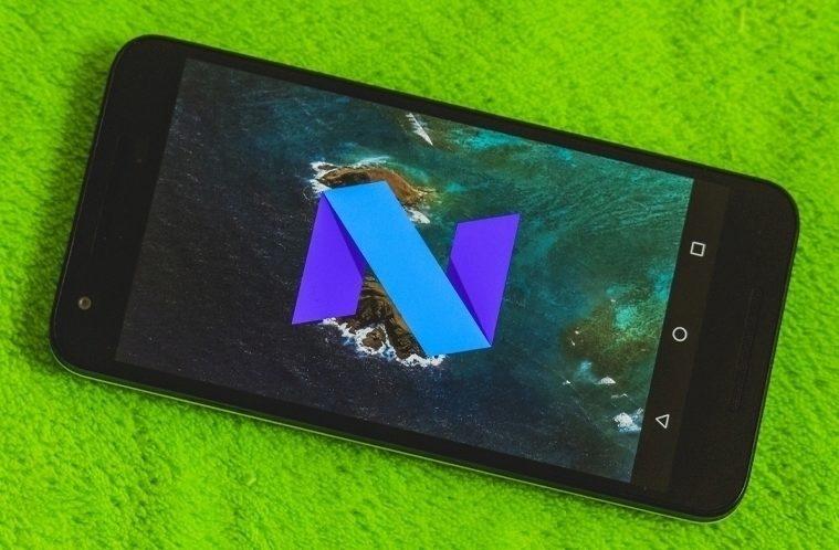 Android N – náhleďák