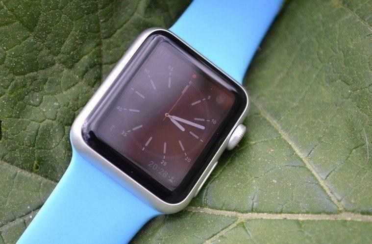Apple Watch –  náhledový obrázek (1)