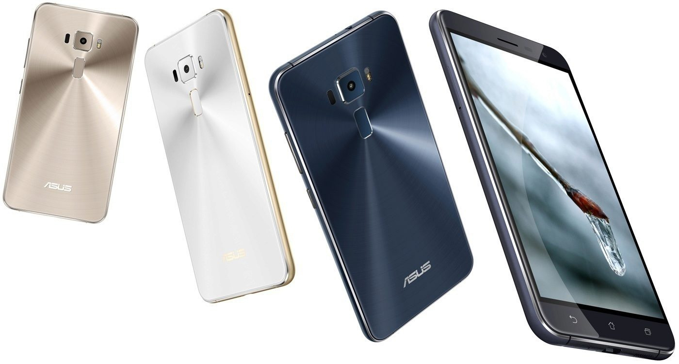 asus zenfone 3 deluxe kovov monstrum s 6 gb ram. Black Bedroom Furniture Sets. Home Design Ideas