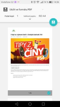 Google Chrome – tipy a triky 11