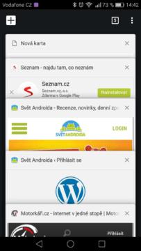 Google Chrome – tipy a triky 13