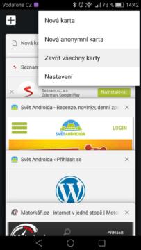Google Chrome – tipy a triky 14