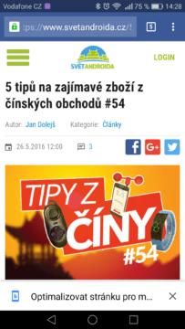 Google Chrome – tipy a triky 7