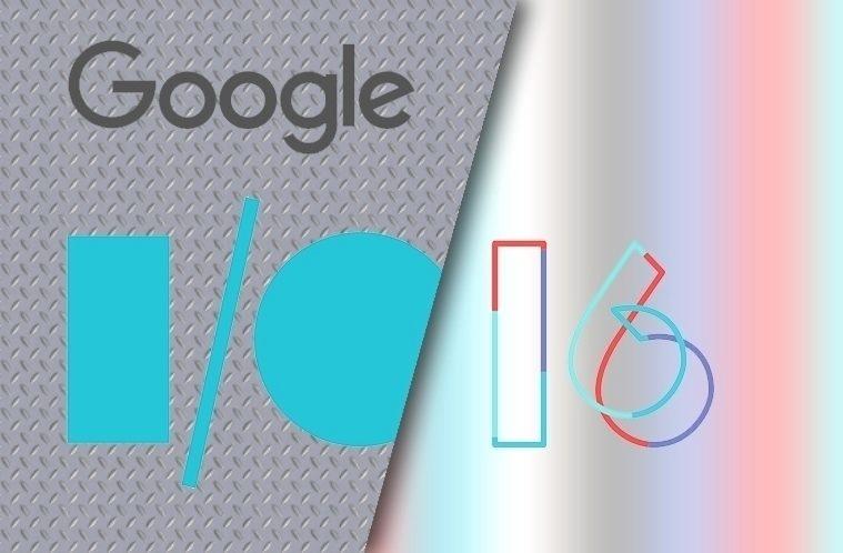Google IO 2016 – náhleďák