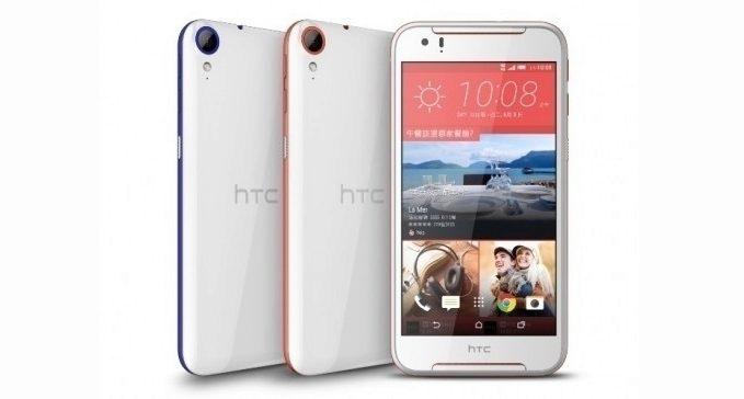 HTC Desire 830-2