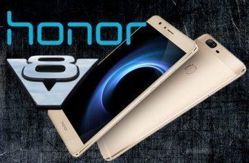Honor V8: Sporťák mezi smartphony?