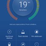 Huawei P8 –  aplikace Správa telefonu (1)