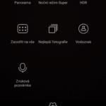 Huawei P8 –  aplikace fotoaparátu (2)