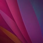 Huawei P8 –  zamykací obrazovka