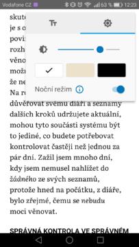 Knihy Google Play – aplikace 3