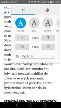 Knihy Google Play – aplikace 4