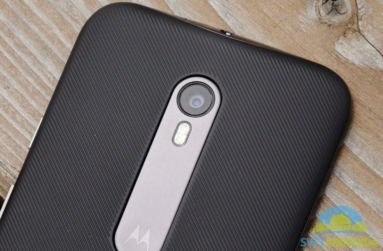 Lenovo Moto G (2015) – náhledový obrázek