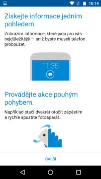 Moto X Play – Moto 1